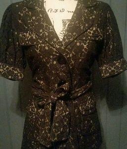 Kensi blouse sz. 6